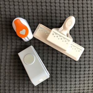 Paper Punches for Crafting